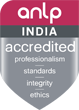 NLP training coaching logo